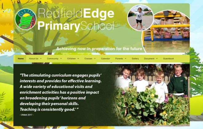 Redfield-Edge-Primary-School-Customer